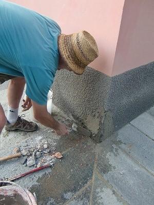 家の修繕3