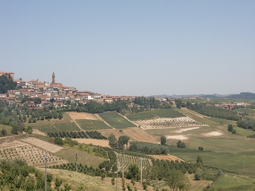 GOVONE村