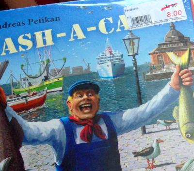 魚河岸物語