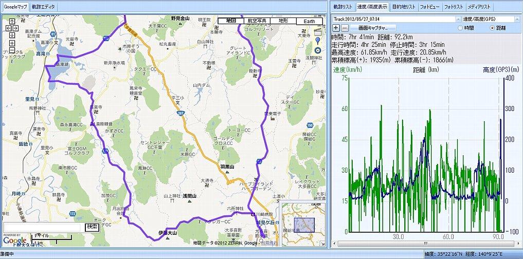 20120526高滝湖