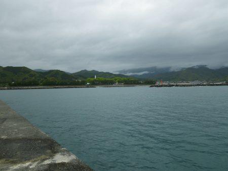 2012 5月15日 久礼新港