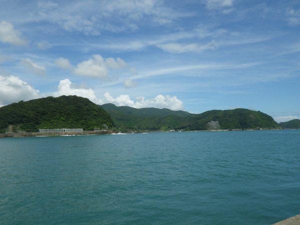 2012 8月24日久礼新港