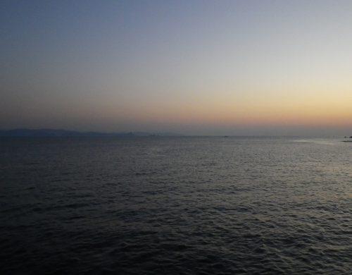 2012 10月21日 上ノ加江