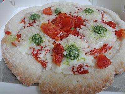 こだわりピッツェリア-マルゲリータ