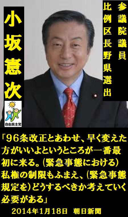 小坂憲次基本画像0