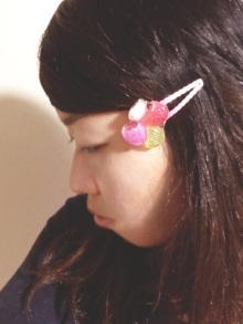 $恥ずかしがりの女の子のためのアクセサリーブランド 「かしましおめかし」のブログ
