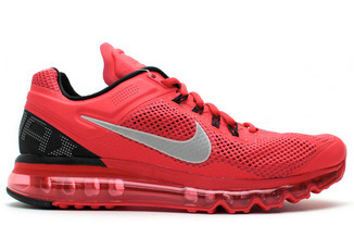 Nike Air Max+2013 Red
