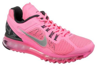 Nike Air Max+2013 Pink