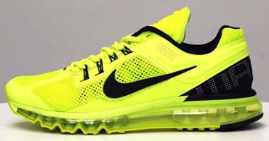 Nike Air Max+2013 Volt