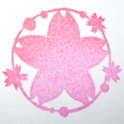 桜サークル