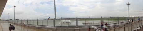 茨城空港!