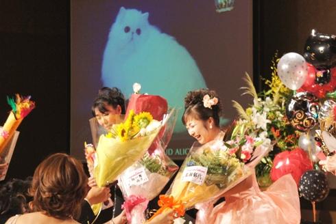 11.5)アリスちゃん おめでとう!