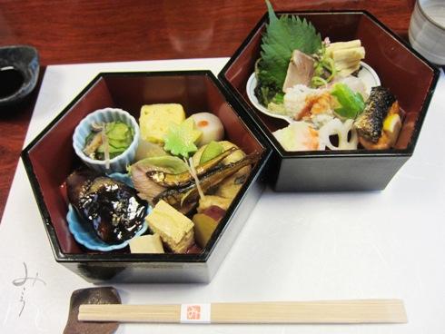 8)京料理