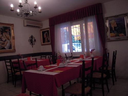 ルガーノホテル