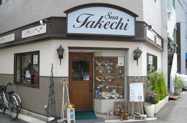San Takechi