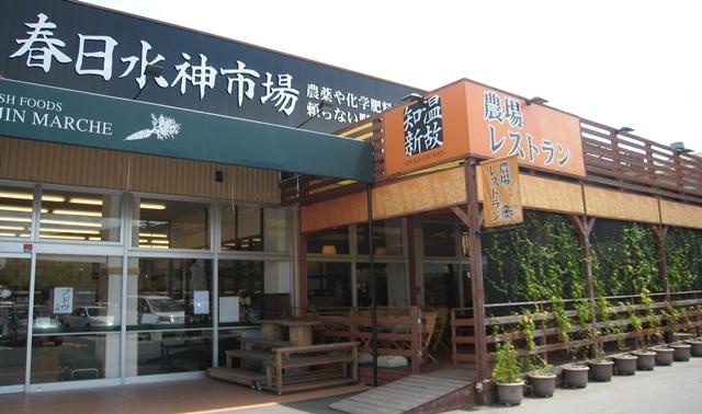 農場レストラン温故知新