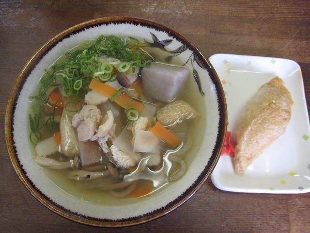 にしばた製麺