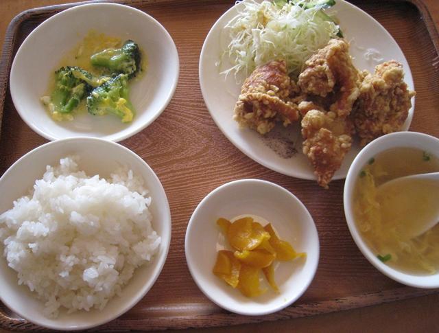 中国料理 永華