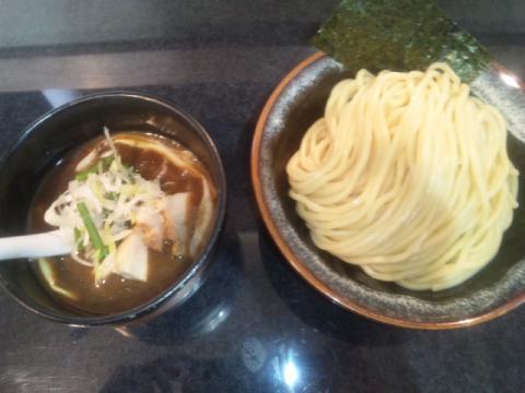 【新店】『麺処 晴』7月7日オープン♪-2