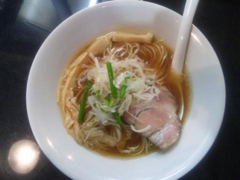【新店】『麺処 晴』7月7日オープン♪-3