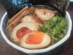 煮干専門 勝屋(SHOw-YA)-4