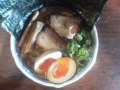 煮干専門 勝屋(SHOw-YA)-5