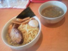 麺家 一鶴【弐】 ~富山移転後初訪問♪~-5