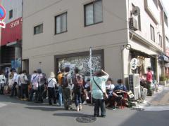 松戸中華そば 富田食堂-5