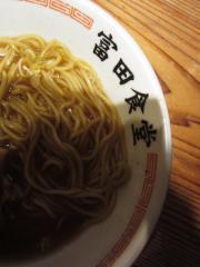 松戸中華そば 富田食堂-11
