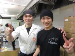 「麺処ほん田」×「麺屋 一燈」コラボ-9