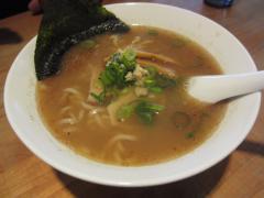 炙り鯛だしらーめん・つけ麺 サクラ-5