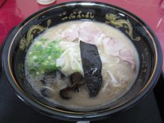 拉麺 一心不乱 ~小田急百貨店新宿本店「福岡の物産展」~-4