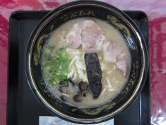 拉麺 一心不乱 ~小田急百貨店新宿本店「福岡の物産展」~-5