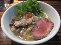 麺や 而今【弐六】 -3