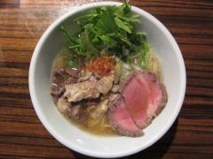 麺や 而今【弐六】 -4