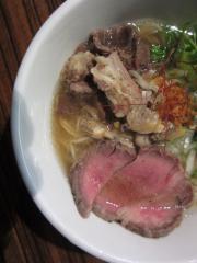 麺や 而今【弐六】 -6