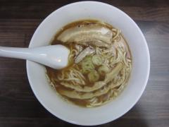 【新店】青森煮干し中華そば ごうかく-6
