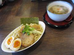 麺や 紡【八】 -4