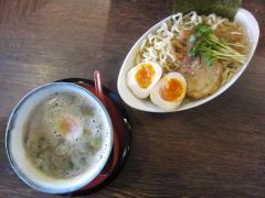 麺や 紡【八】 -3