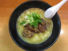 ○寅 麺屋 山本流【弐】-5