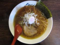 麺や 紡【九】-4