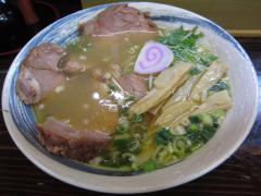 麺家 静【参九】-5