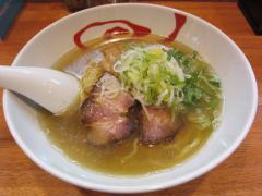 【新店】麺屋 こうじろう-5