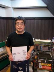 関西名店スタンプラリー-7