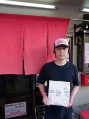関西名店スタンプラリー-11