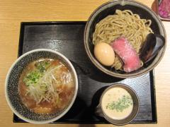 「麺屋一燈」×「ソラノイロ」コラボ~「鶏白湯+ムール貝出汁つけ麺」~-4