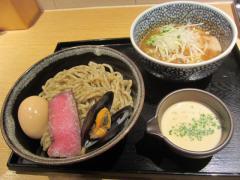 「麺屋一燈」×「ソラノイロ」コラボ~「鶏白湯+ムール貝出汁つけ麺」~-5