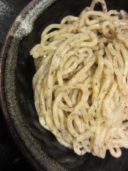 「麺屋一燈」×「ソラノイロ」コラボ~「鶏白湯+ムール貝出汁つけ麺」~-6
