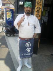 麺や 而今【弐七】-2
