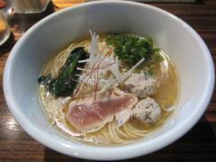 麺や 而今【弐七】-4